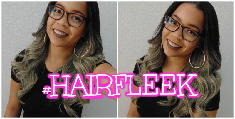 HAIRFLEEK Brazilian Gray Body Wave