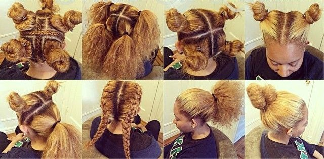 How To Achieve A Vixen Sew In – Hair Extension News   Product ...