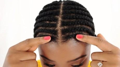 braid pattern