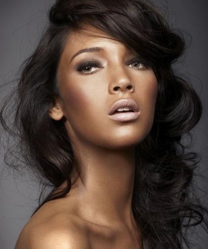 body-wave-hair-model