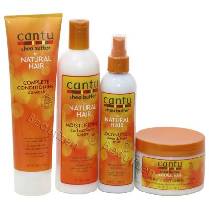 Hair moisturizer